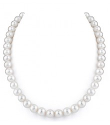 5-5.5mm AA Freshwater pearl necklace