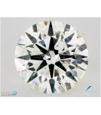 1.01 carat I I1 Excellent Cut Grade Diamond