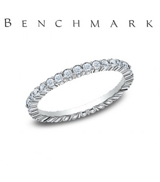 3/4 CT Eternity Band