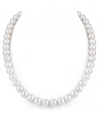 7-7.5mm Freshwater Pearl Necklace