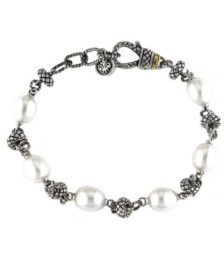 Andrea Candela Pearl Bracelet