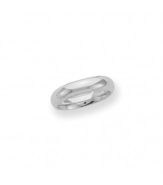 7mm 14KW BENCHMARK Comfort Fit Wedding Band