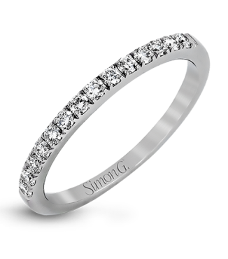 Simon G Diamond Band MR1686