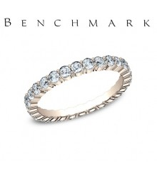1CT Eternity Band