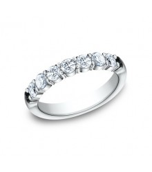 1.12 ct Diamond Band