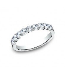 3/4 ct Diamond Band