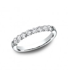 1/2 ct Diamond Band