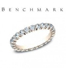 1 1/2CT Eternity Band