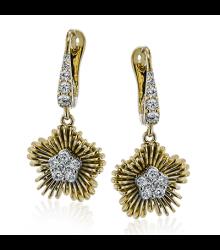 Simon G LE4579 Diamond Earrings