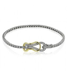 Simon G Diamond Bracelet MB1730-Y