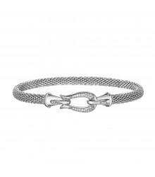 Philip Gavriel Horsebit Bracelet